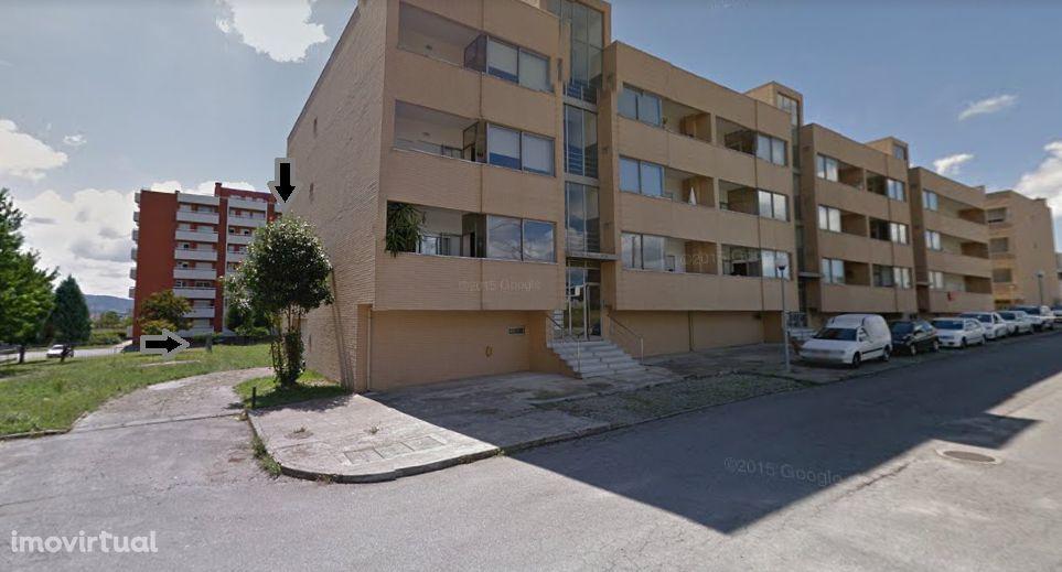 Garagem Fechada Central II (lOTE 128)