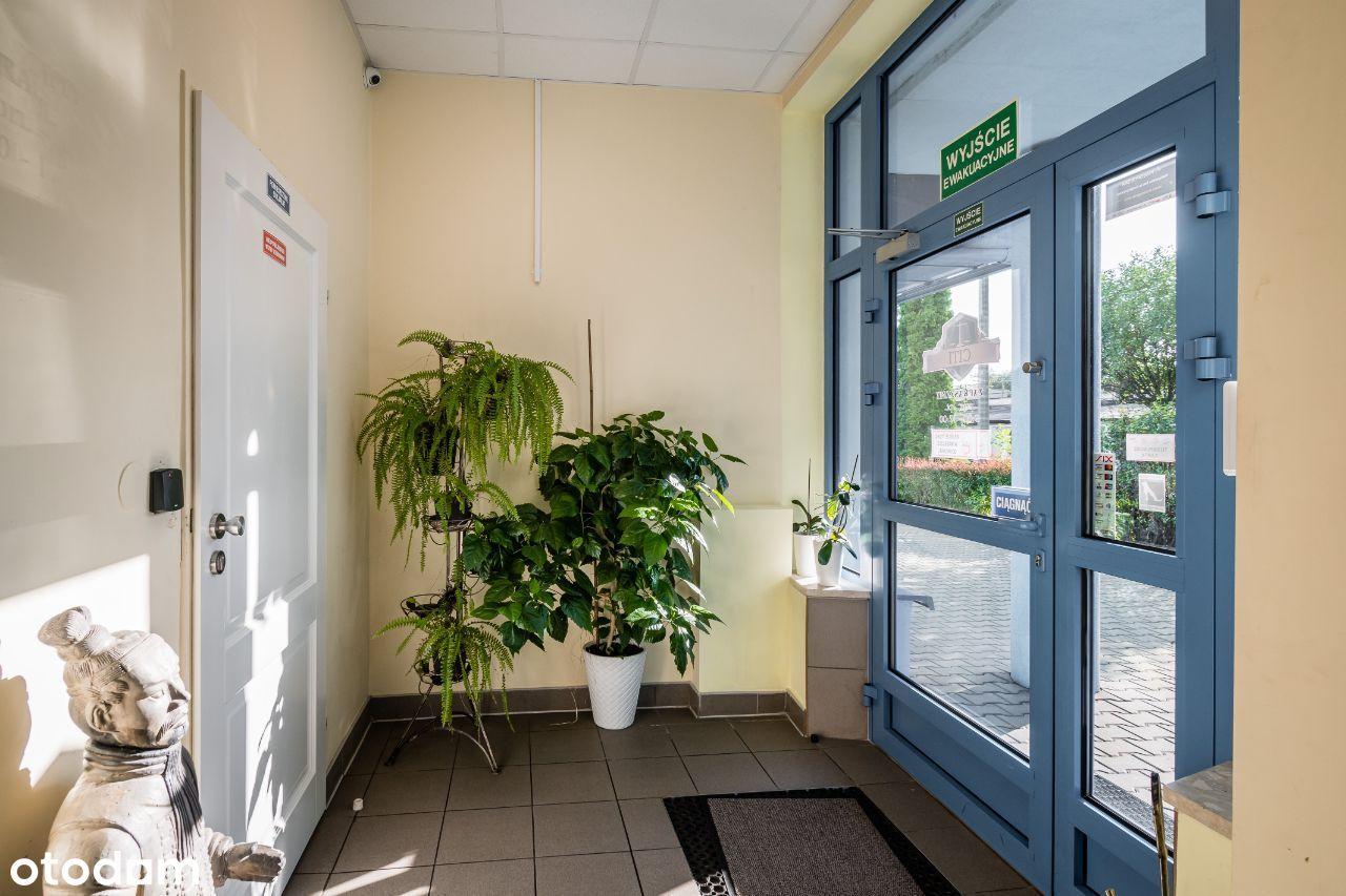 Kraków, Prądnik Czerwony - lokal biurowo usługowy