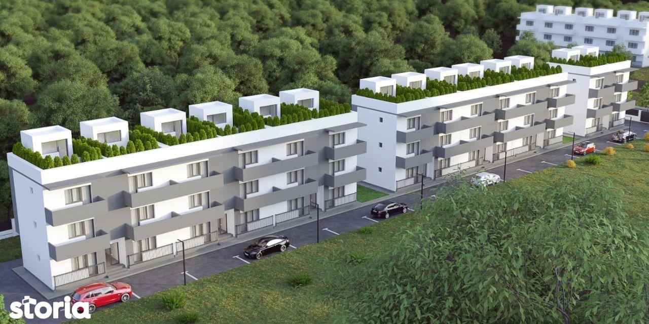 Nova Residence, Berceni, metrou Dimitrie Leonida