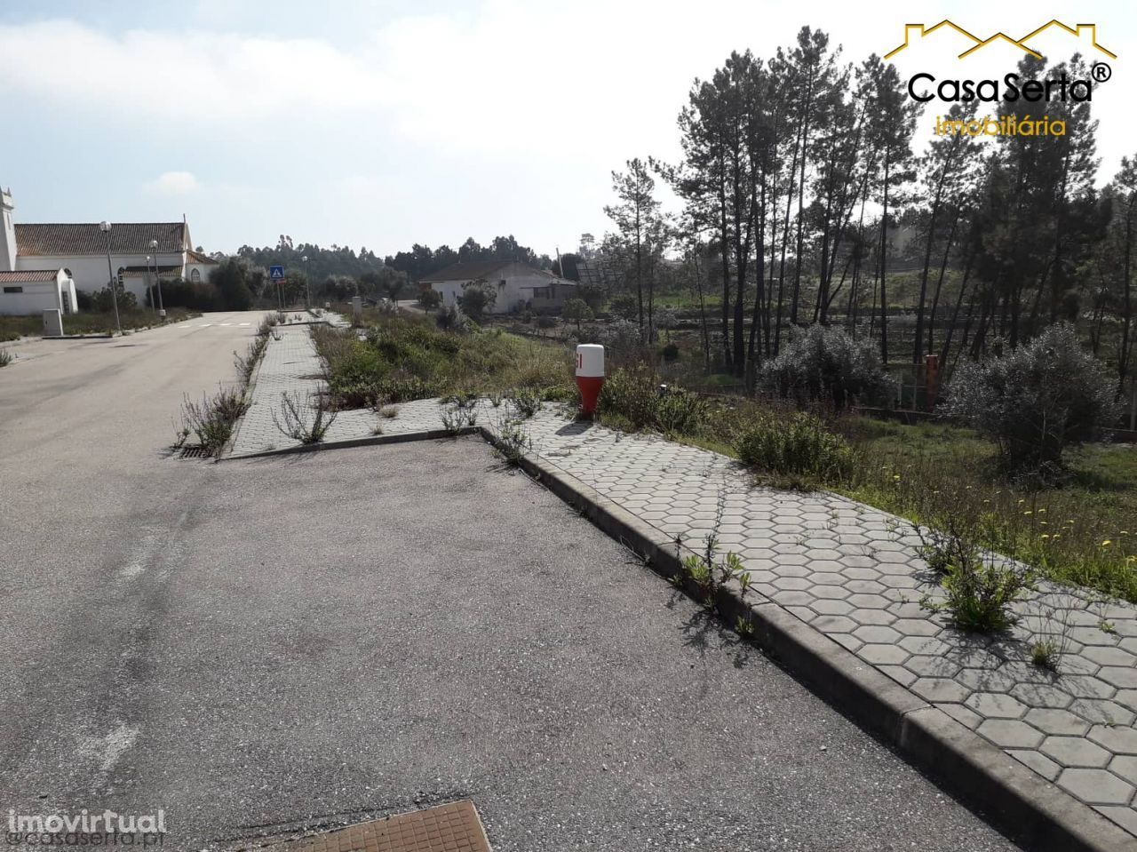 Terreno para comprar, Vila de Rei, Castelo Branco - Foto 1