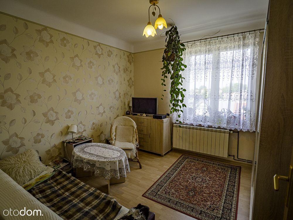 3-pokojowe mieszkanie w centrum Grodziska Maz.