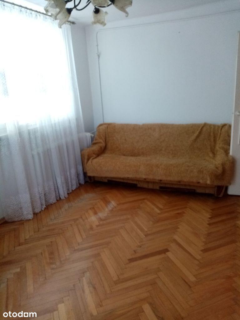Mieszkanie 3-pokojowe 49m2 w Kraśniku Fabrycznym