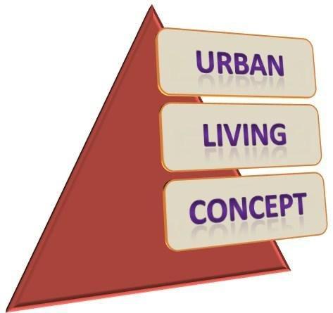 Urban Living Concept