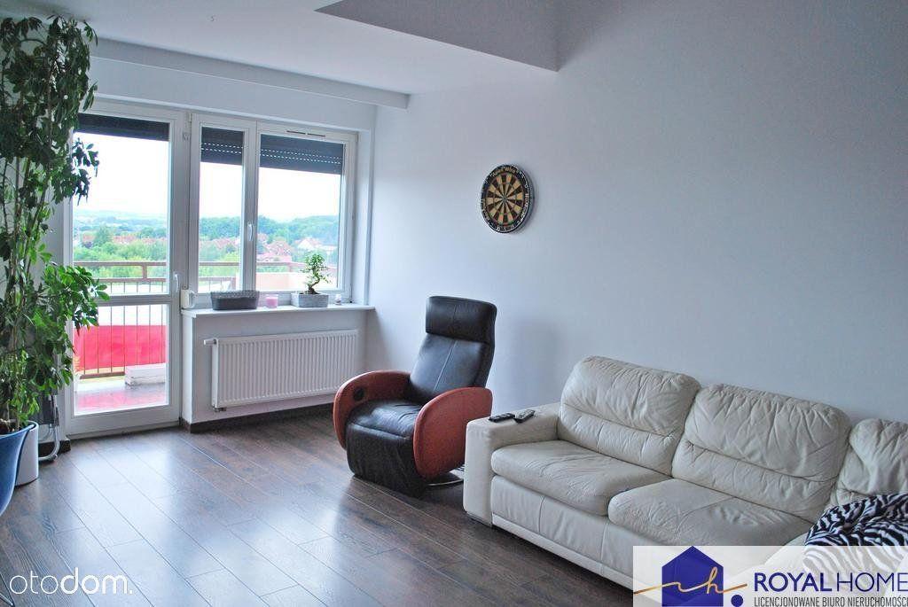 4 pok Warszewo z balkonem! oferta Royal Home