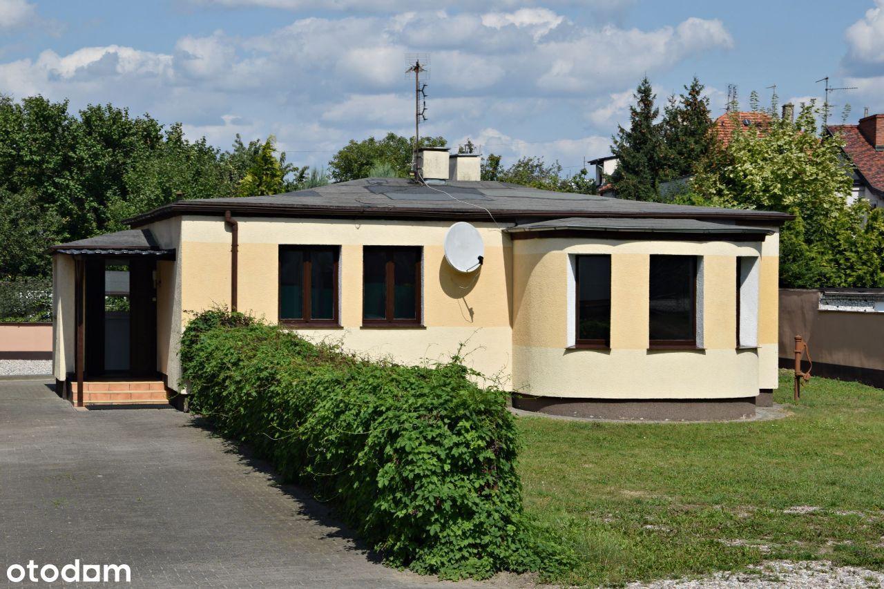 Dom w Poznaniu na Ogrodach, po remoncie, od zaraz!