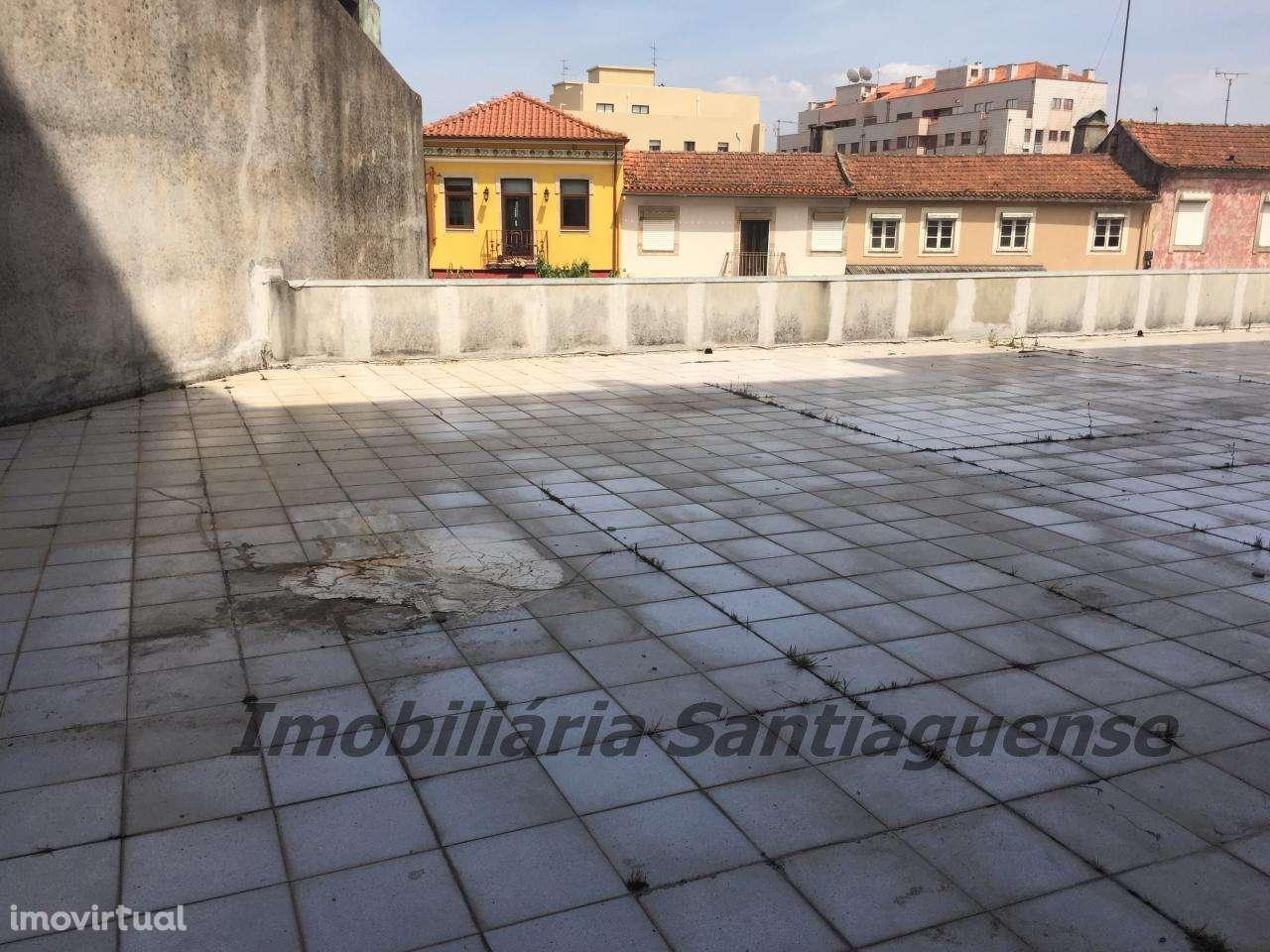 Escritório para arrendar, S. João da Madeira, São João da Madeira, Aveiro - Foto 4