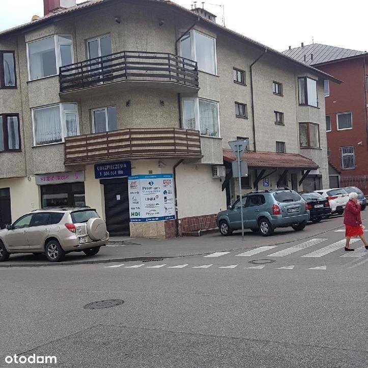 Interesujący lokal użytkowy Gdynia Oksywie