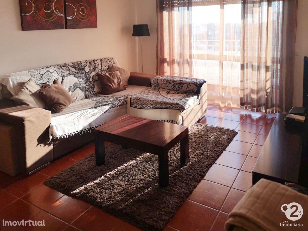 Apartamento T3+1 Águas Santas (Ao Alto da Maia)