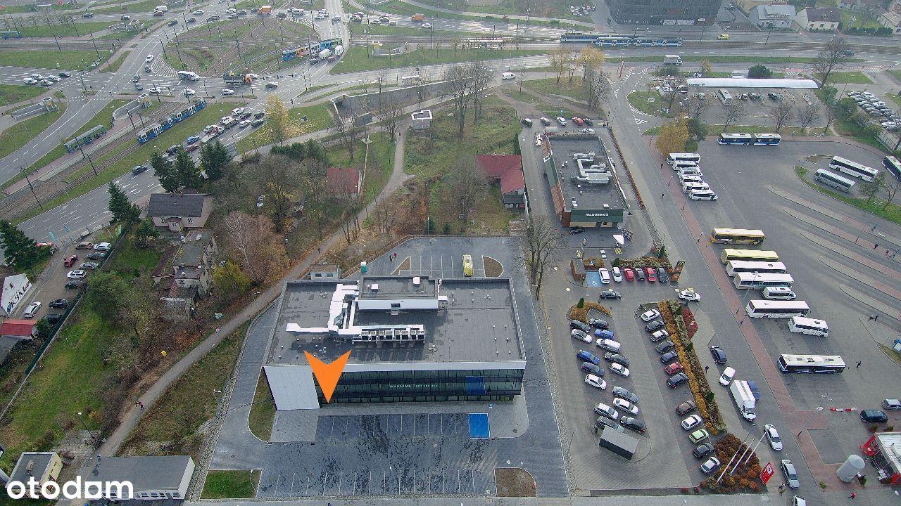 Parter Lokal Usługowo-Handlowy102m2 Duży Parking