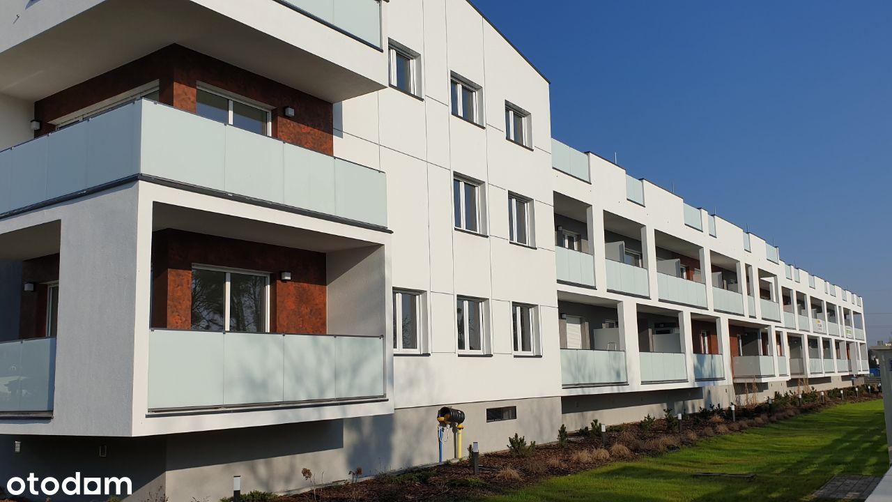 Nowoczesne Mieszkanie Kniaziewicza 42 A16
