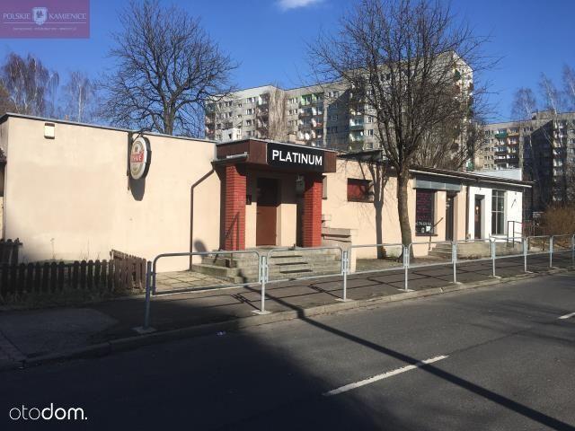 Lokal użytkowy, 128 m², Katowice