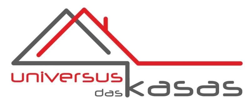 Agência Imobiliária: Universus das Kasas