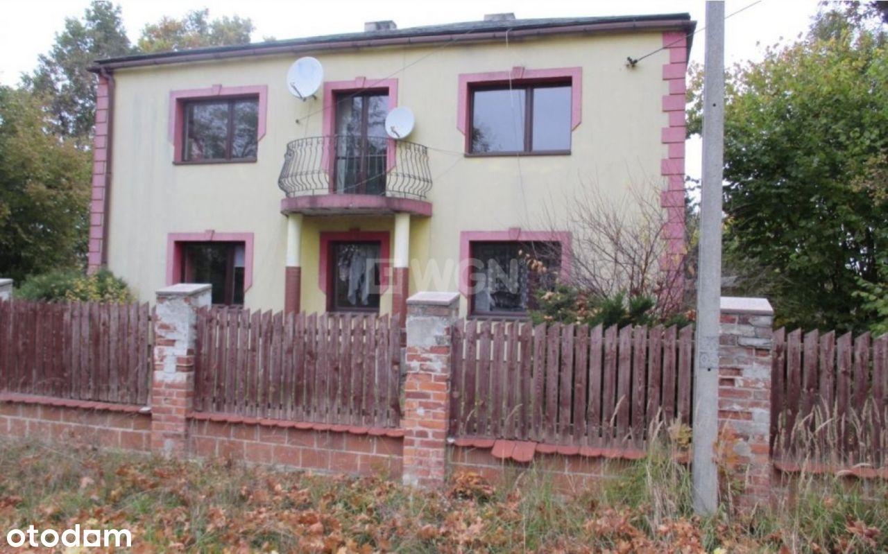 Dom, 152 m², Siedlec Duży