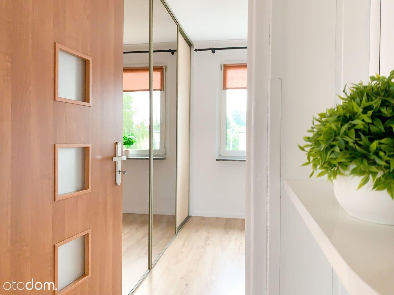 Mieszkanie 2 pokoje + balkon 53,8 m2 _ 0% prowizji