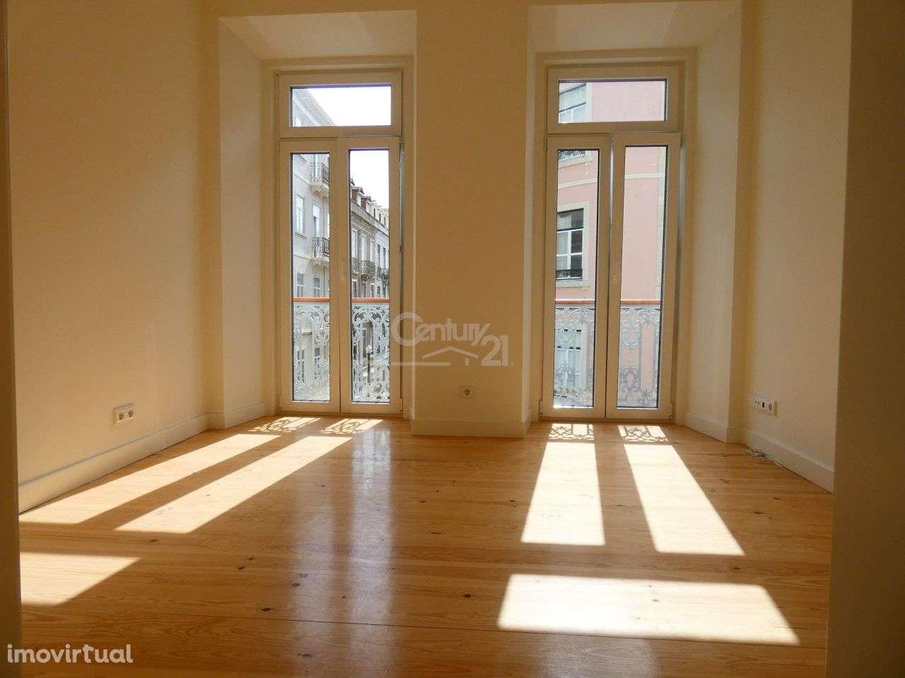 Apartamento para arrendar, Arroios, Lisboa - Foto 5