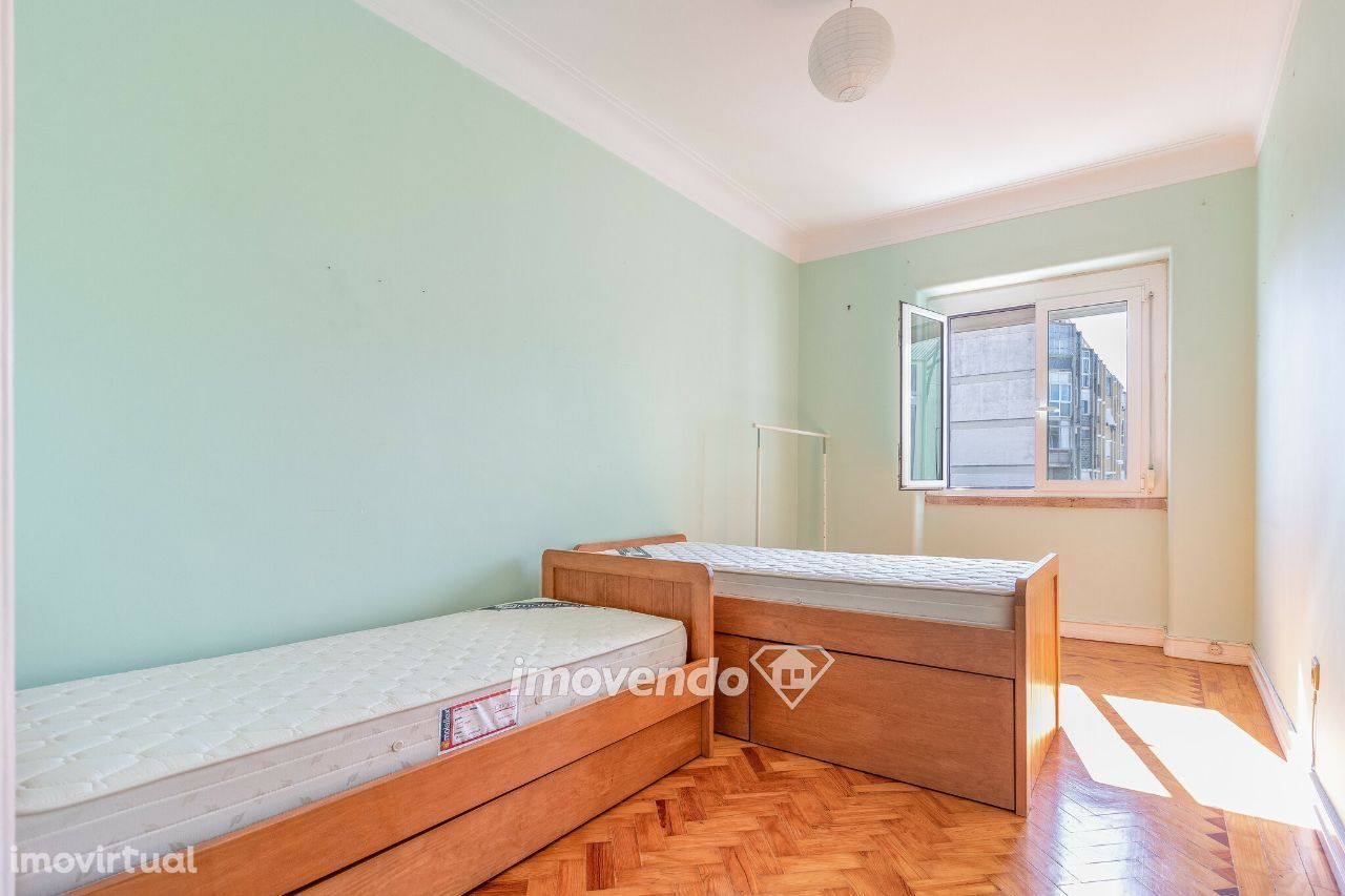 Apartamento para comprar, Rua Doutor Mascarenhas de Melo, São Domingos de Benfica - Foto 26