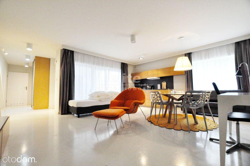 Apartament 61,56m taras basen zew. i wew.