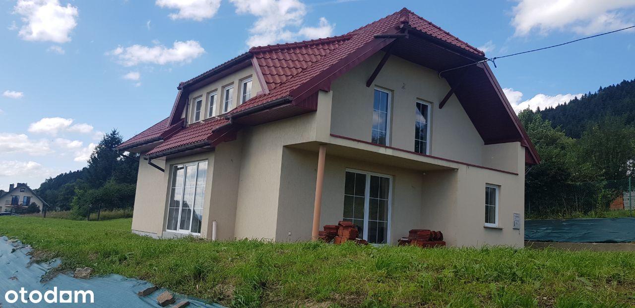 Dom w Limanowej
