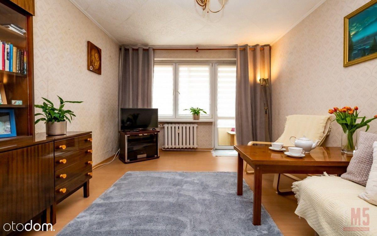 Przytulne 2-pokojowe, 39 m2, Wasilków