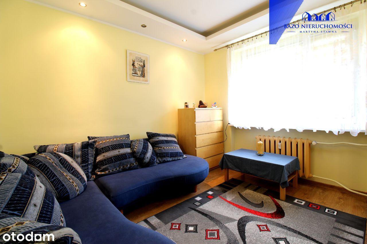 3 pokojowe mieszkanie na parterze Gorzyce