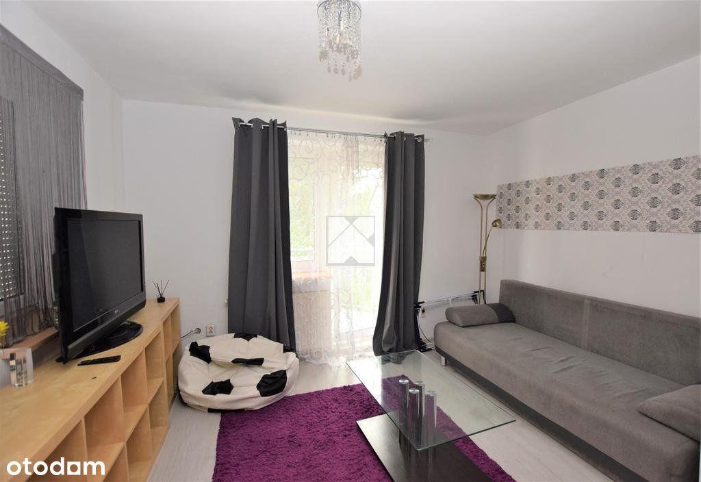 1 pokojowe 28,80 m2 oddzielna kuchnia