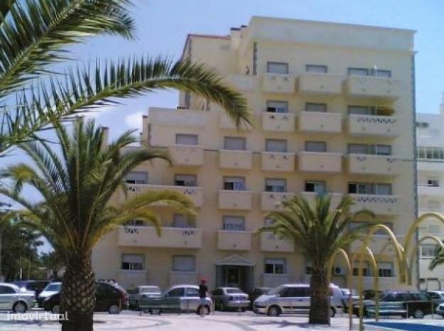 EAR-018 Apartamento T2 em Monte Gordo a 100m da praia