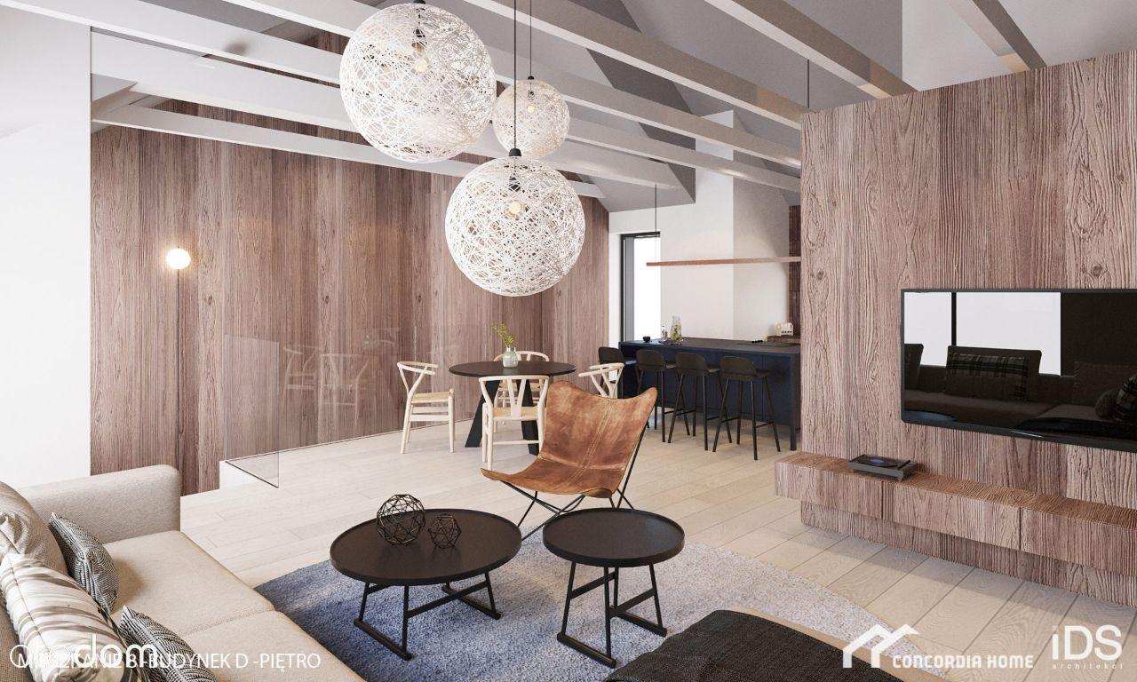 Komfortowy apartament Concordia Home M2A