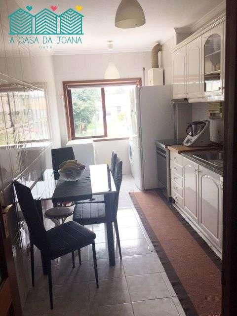 Apartamento para comprar, Largo de Arcozelo, Arcozelo - Foto 6