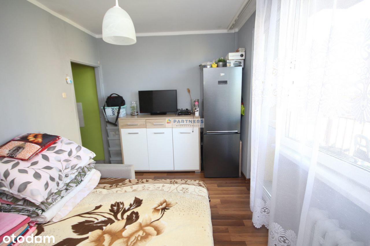 Mieszkanie, 18,50 m², Wałbrzych