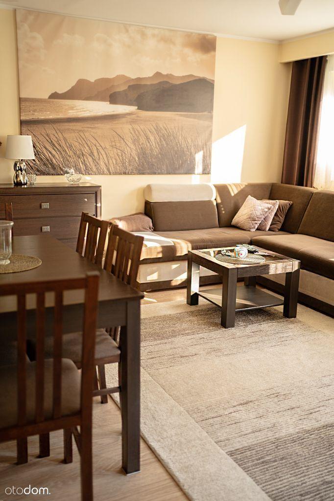Ładne i komfortowe mieszkanie 3 pok.-ul.Tańskiego