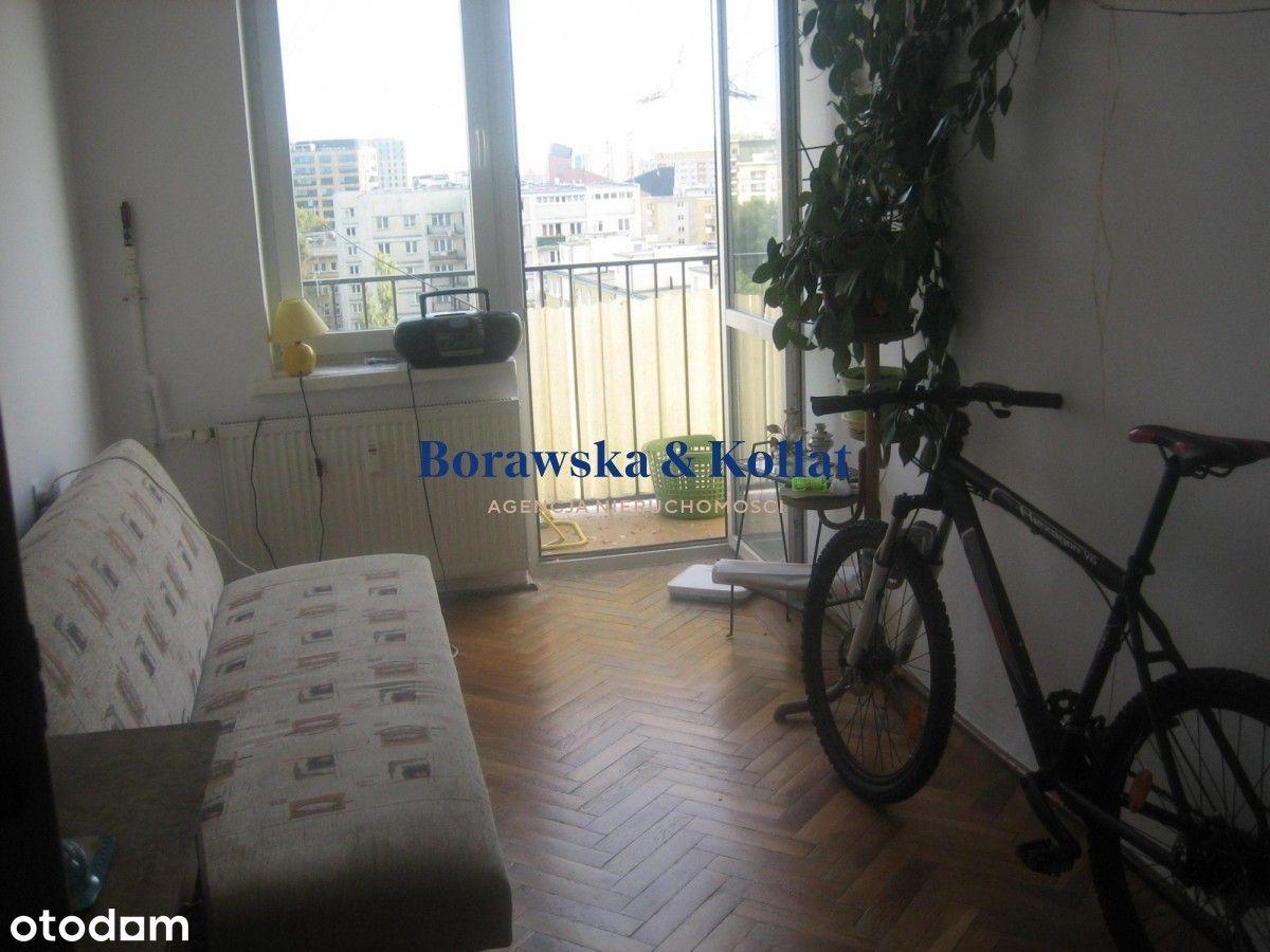 Mieszkanie - Warszawa Mokotów
