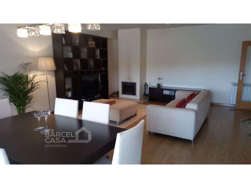 Apartamento para comprar, Barcelos, Vila Boa e Vila Frescainha (São Martinho e São Pedro), Braga - Foto 1