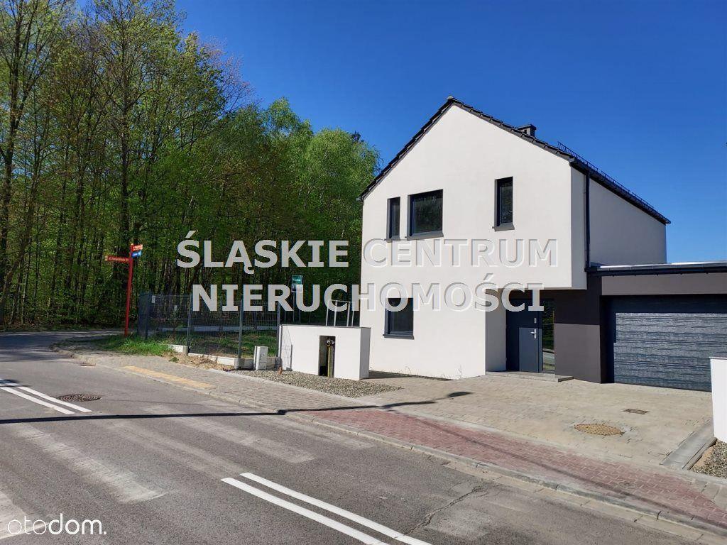 Dom, 136,36 m², Mikołów