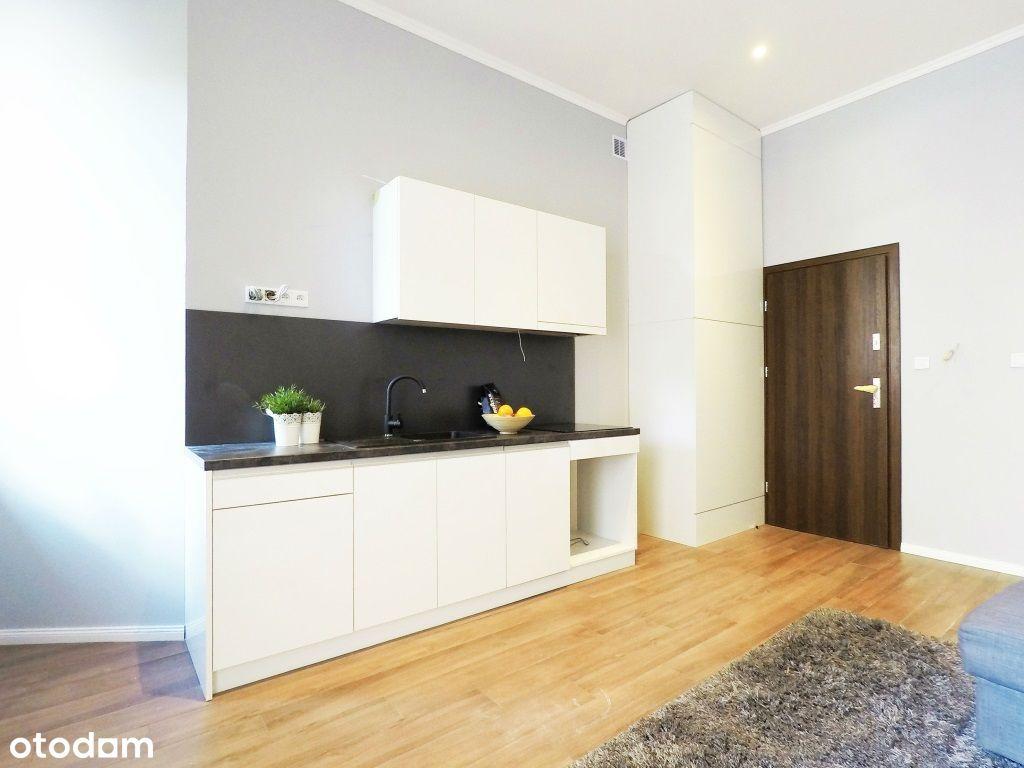Mieszkanie w CENTRUM Topolowa/ idealne pod wynajem