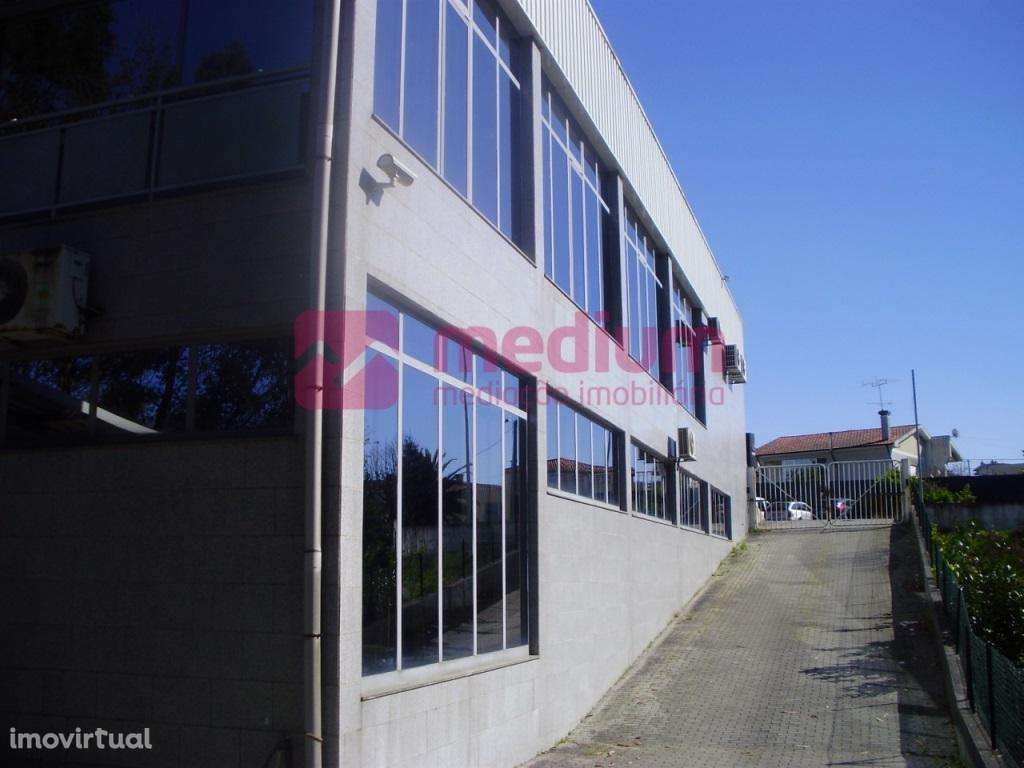 Armazém para comprar, Avidos e Lagoa, Vila Nova de Famalicão, Braga - Foto 3