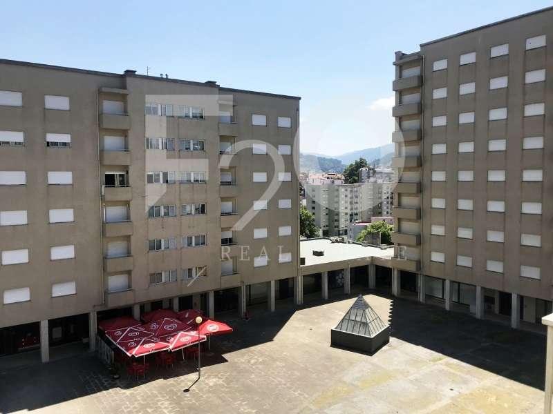 Apartamento para comprar, Amarante (São Gonçalo), Madalena, Cepelos e Gatão, Amarante, Porto - Foto 1