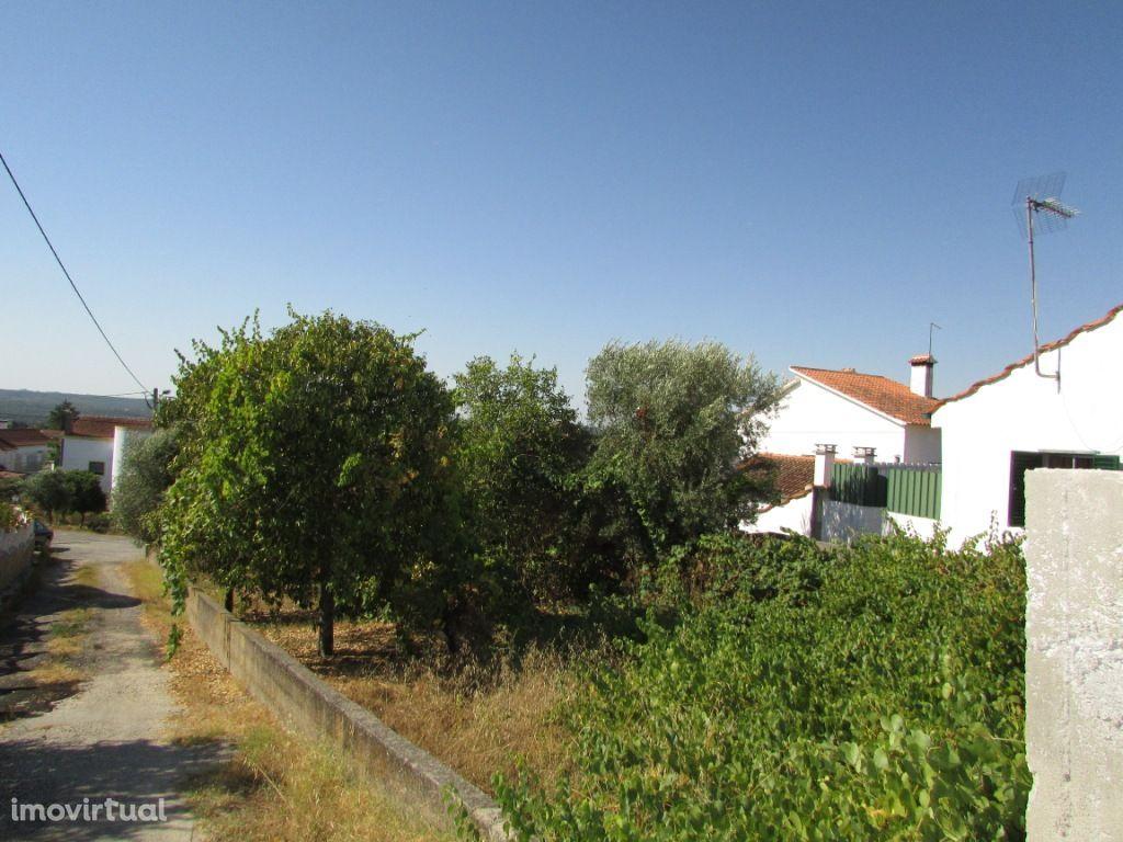 Moradia T4 e terreno 380m2, Mouriscas, Abrantes