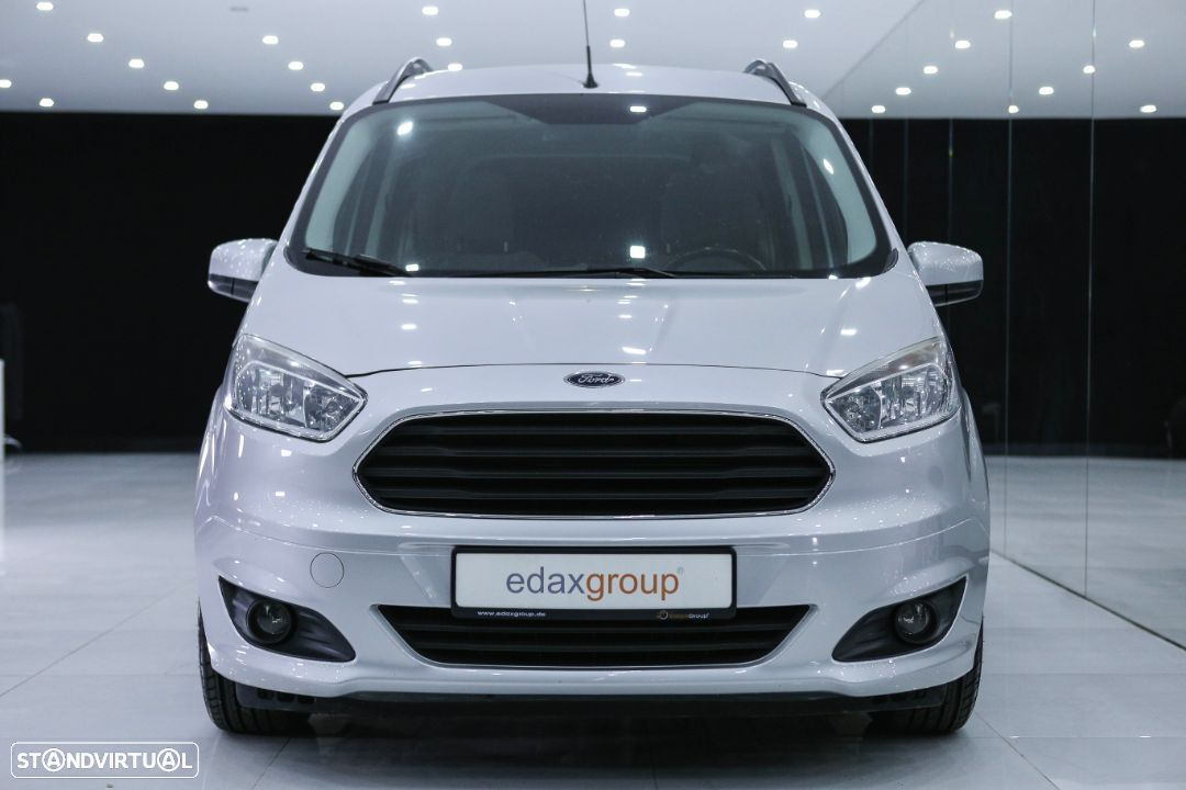 Ford Tourneo Courier 1.5 TDCi Titanium - 13