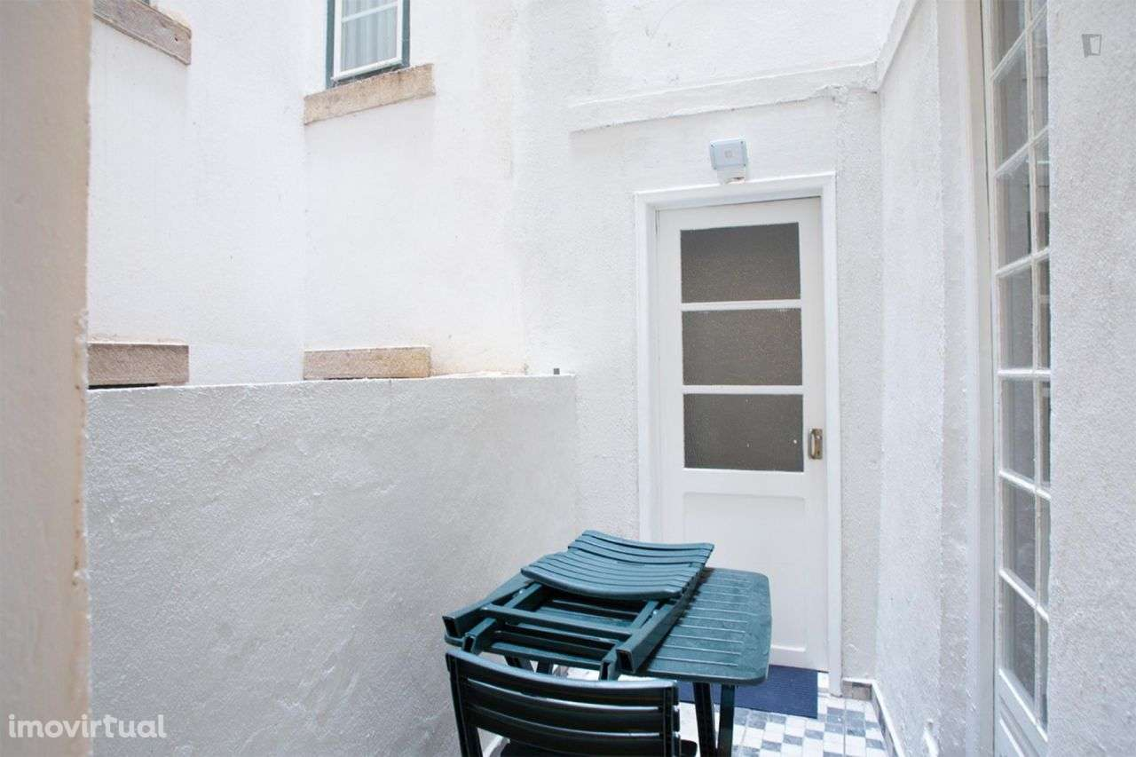 Quarto para arrendar, Arroios, Lisboa - Foto 11