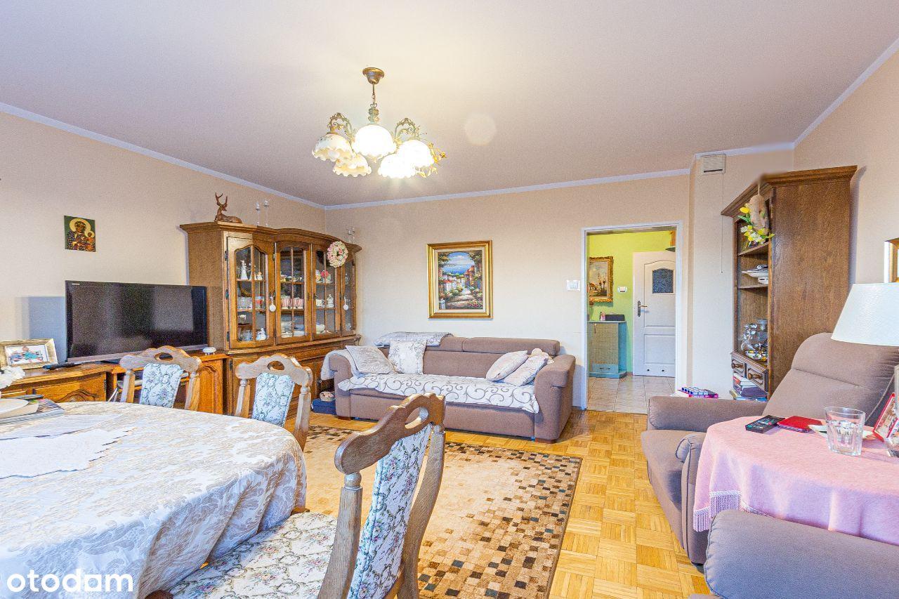 4-pokoje_77,5m2_II p_Rumiankowa_Białystok