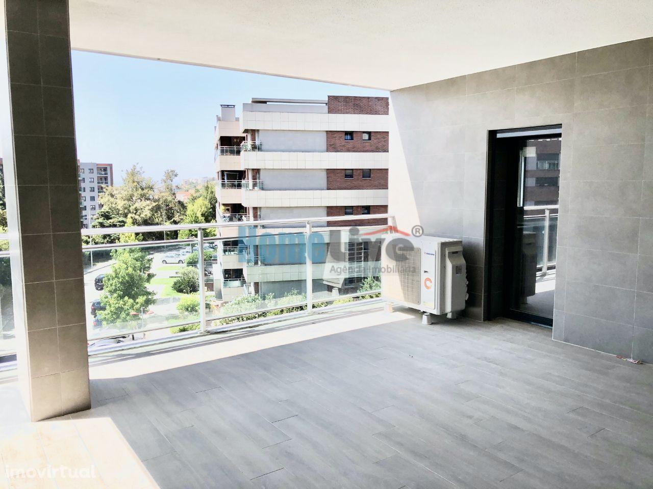 Apartamento para comprar, Rua Engenheiro Moniz da Maia - Urbanização Malva Rosa, Alverca do Ribatejo e Sobralinho - Foto 10