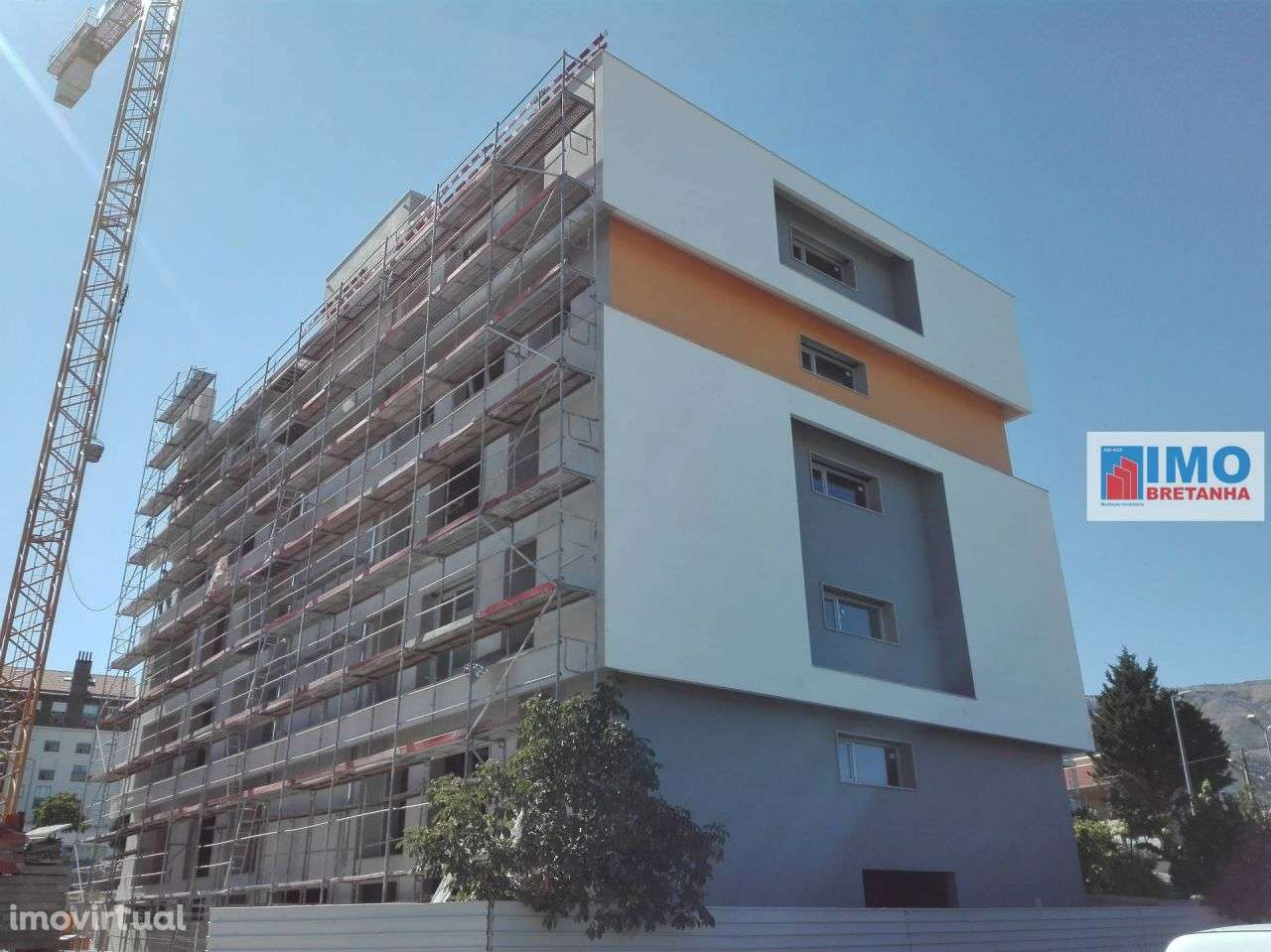 Apartamento para comprar, Covilhã e Canhoso, Covilhã, Castelo Branco - Foto 4