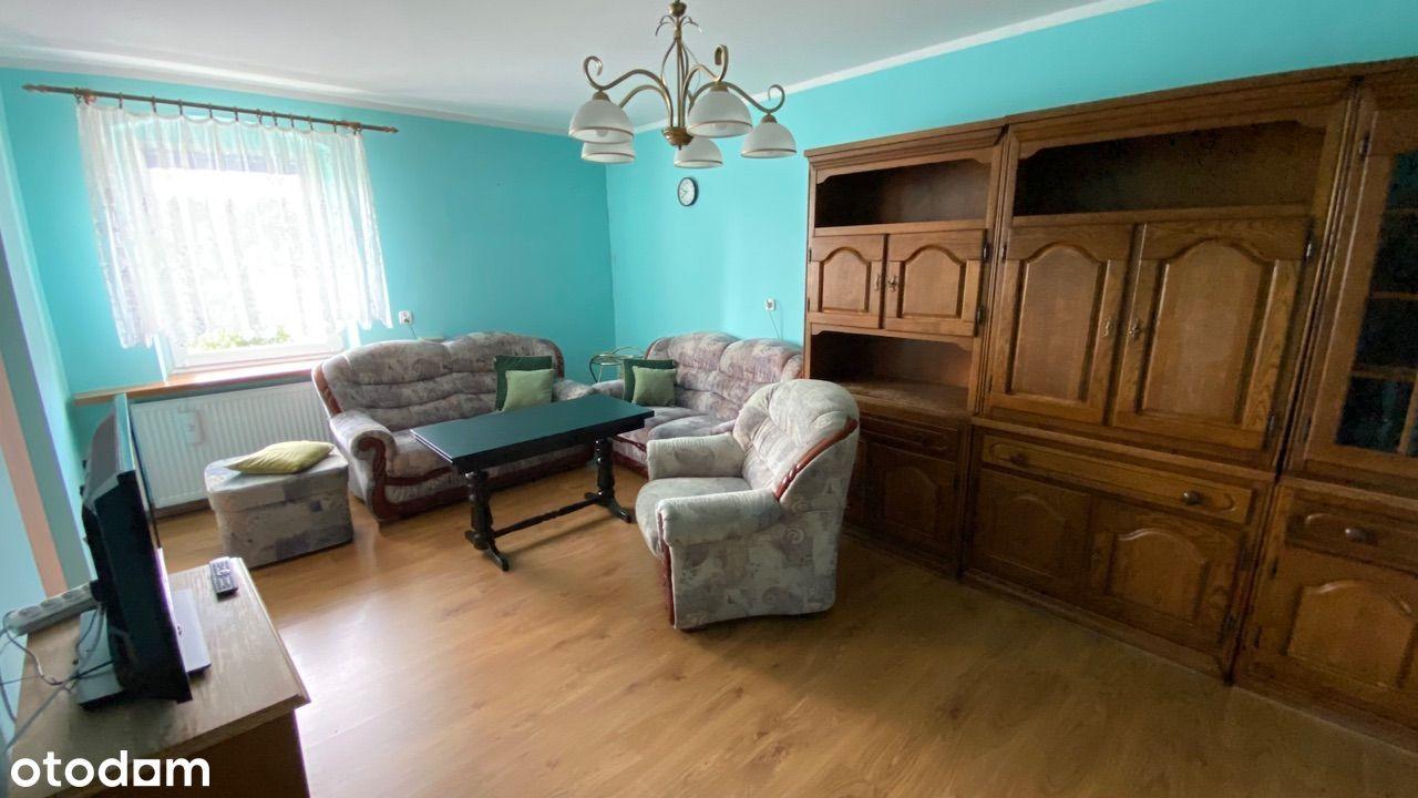 w pełni umeblowane mieszkanie*wolne od zaraz