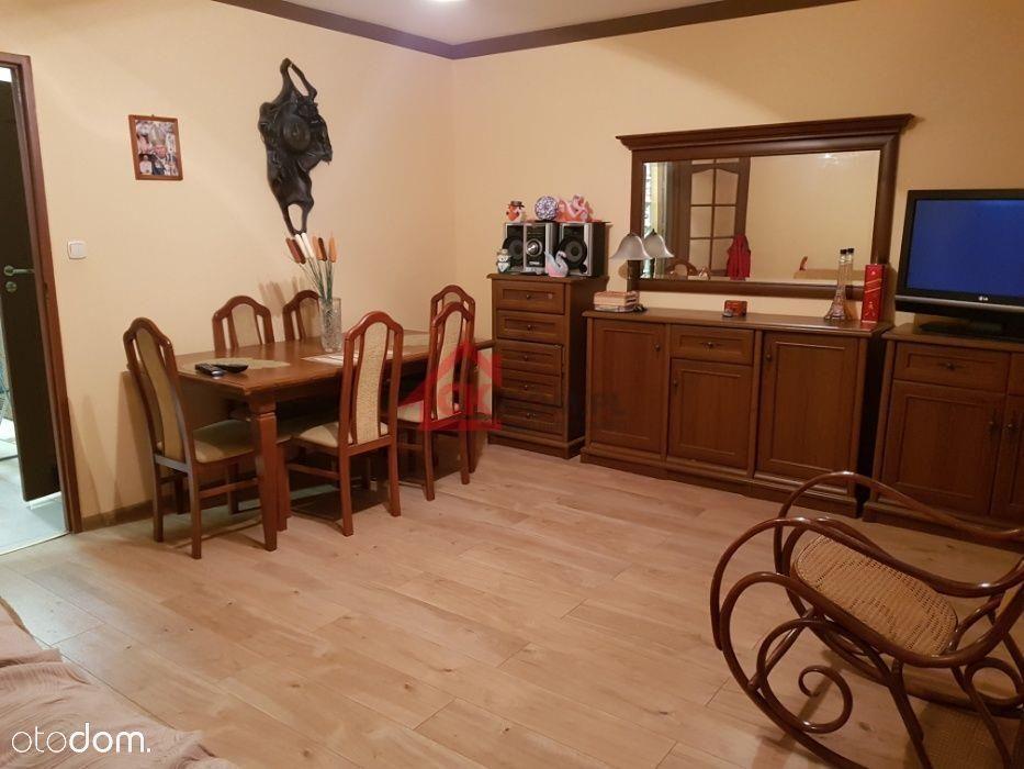 Mieszkanie 60 m2, II piętro, 3 pokoje, Barwinek