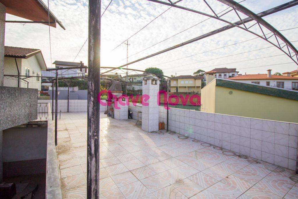 Moradia para comprar, Vila de Cucujães, Oliveira de Azeméis, Aveiro - Foto 24