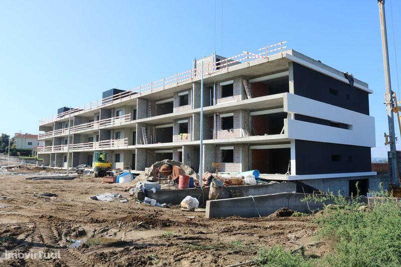 Apartamento T2 novo, a 5 minutos do centro cidade de Braga.