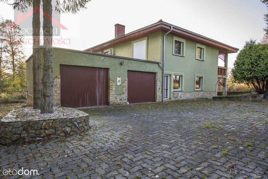 Przestronny dom jednorodzinny w Nowej Świdnicy