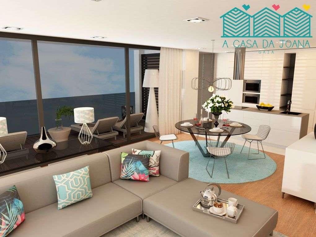 Apartamento para comprar, Sem Nome - Canidelo, Canidelo - Foto 6