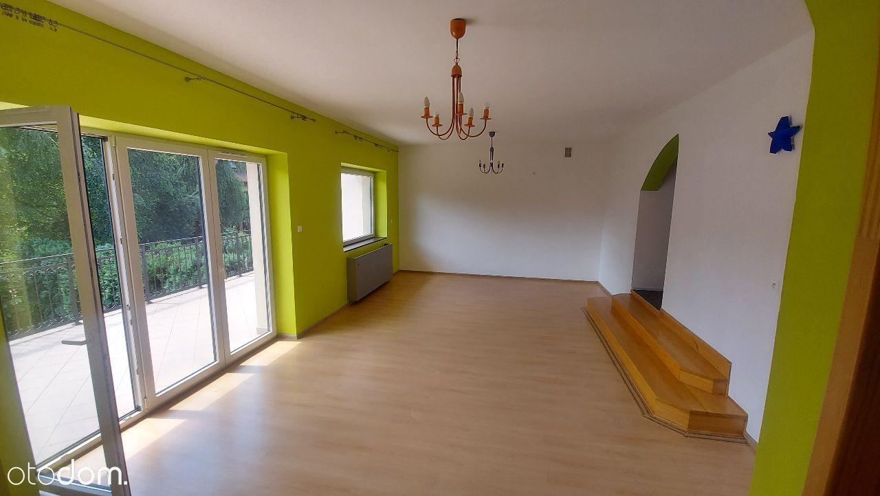 Stare Kliny Borkowskie dom 250m2 do wynajęcia!