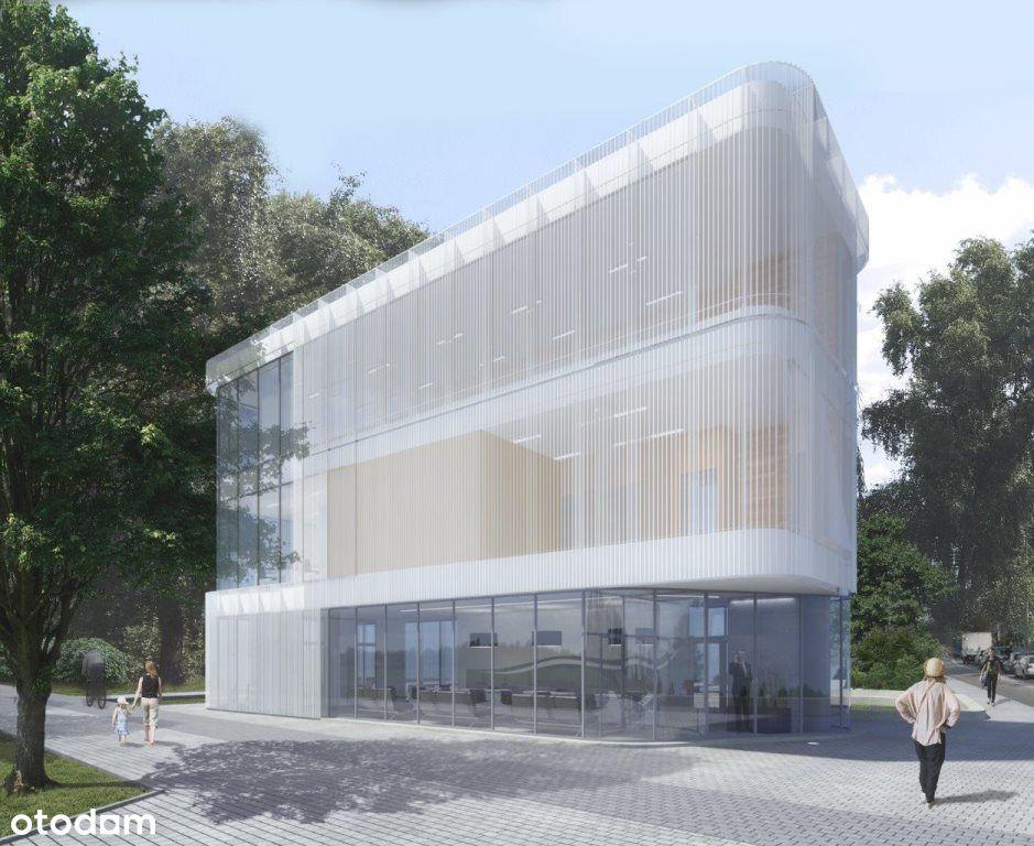 Działka + Pozwolenie na budowę Częstochowa Centrum
